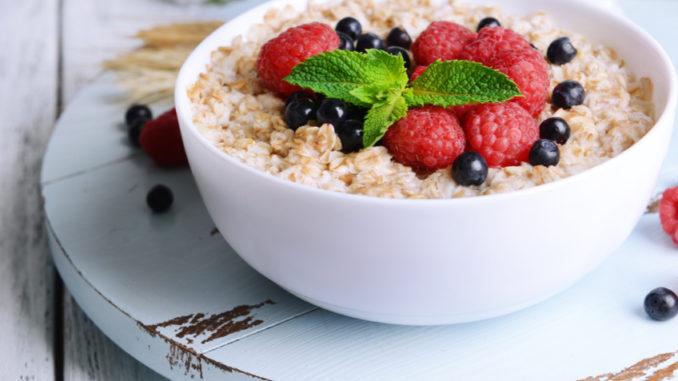 Potraviny, díky kterým budete mít v těle dostatek hořčíku