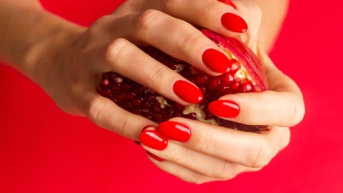 Co byste měla jíst, abyste měla krásné nehty. Tyto potraviny máte již zaručeně doma