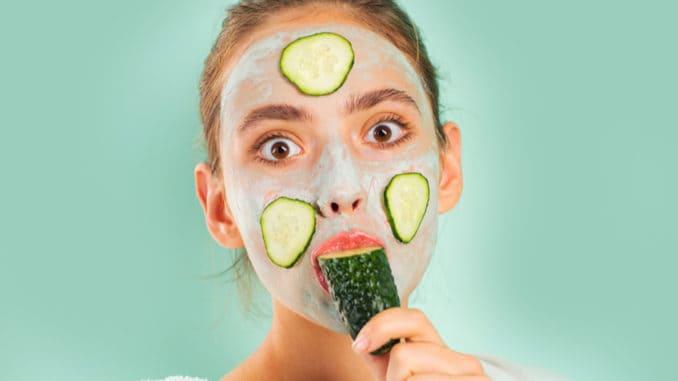 Zázračné okurky: Pomohou s hydratací těla i hubnutím. Vypěstujte si je doma i vy