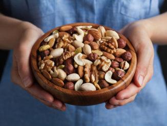 Ne všechny ořechy jsou zdraví prospěšné. Rozlišujte ty dobré a špatné