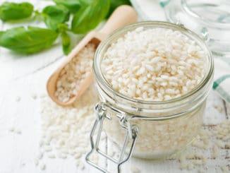 Krémové rizoto jako zdroj energie: Víme, jak nejlépe připravit rýži arborio