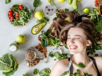 Dejte svým vlasům to, co si zaslouží. Některé potraviny jim mohou pomoci k pevnosti i lesku