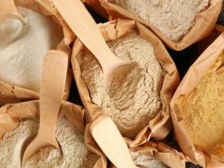 Nechcete používat klasickou mouku? 7 alternativ, které ji snadno a skvěle nahradí