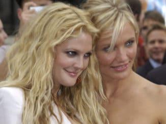 Nejlepší kamarádky za každých okolností. Neuvěříte, co všechno naučila Cameron Diaz v kuchyni Drew Barrymore