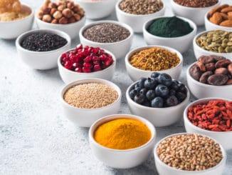 Letní superpotraviny, díky kterým zhubnete a udržíte své tělo plné energie