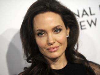 Paleolitická dieta zrn: Tajemství krásy a zdraví Angeliny Jolie