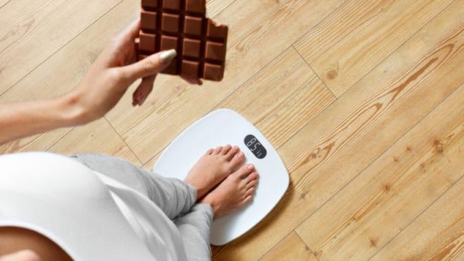 Čokoláda nemusí nutně znamenat zruinování diety. Můžete si ji dopřát i během hubnutí