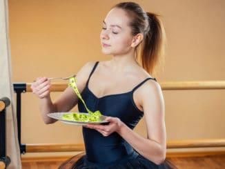 Dieta baletek není o hladovění. Jejich jídelníček je zcela jiný, než byste čekali