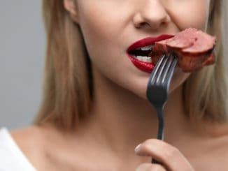Masové pocení: Možná vám tělo jen dává najevo, abyste změnili jídelníček