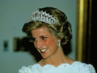 Na tomhle jídle si ujížděla princezna Diana. Zkuste její jídelníček také