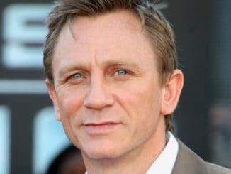 I vy můžete vypadat jako agent 007. Daniel Craig držel speciální dietu