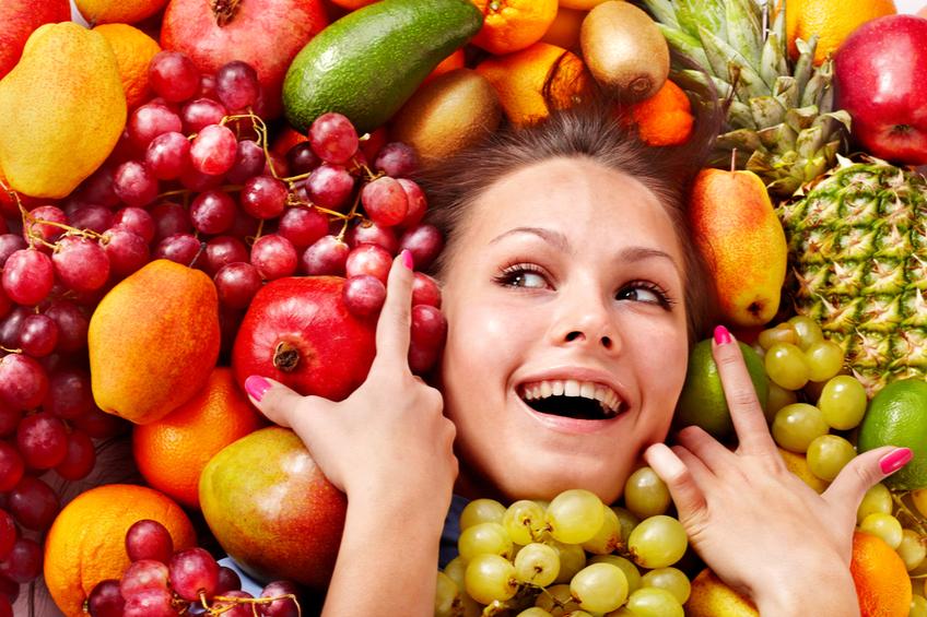 Co je frutariánství a jak nám může uškodit?