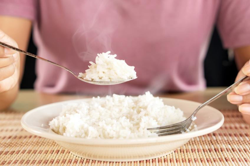 Rýže možná zdravě působí, její nadměrná konzumace pro vás ale může být problémem