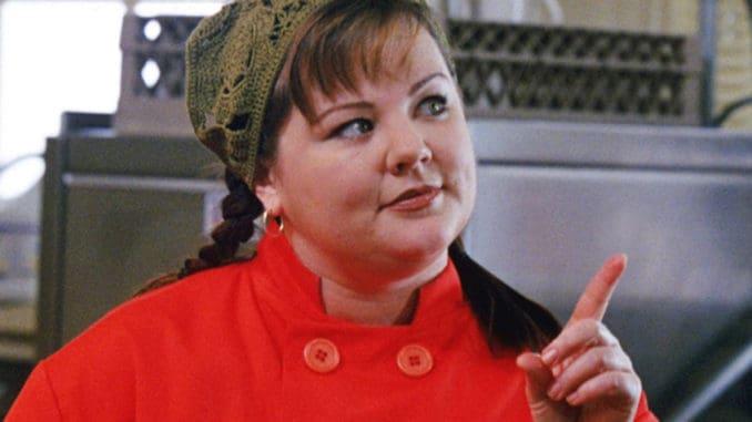 Kvůli roli Sookie v Gilmorových děvčatech musela zhubnout 32 kilo. Jak toho docílila?